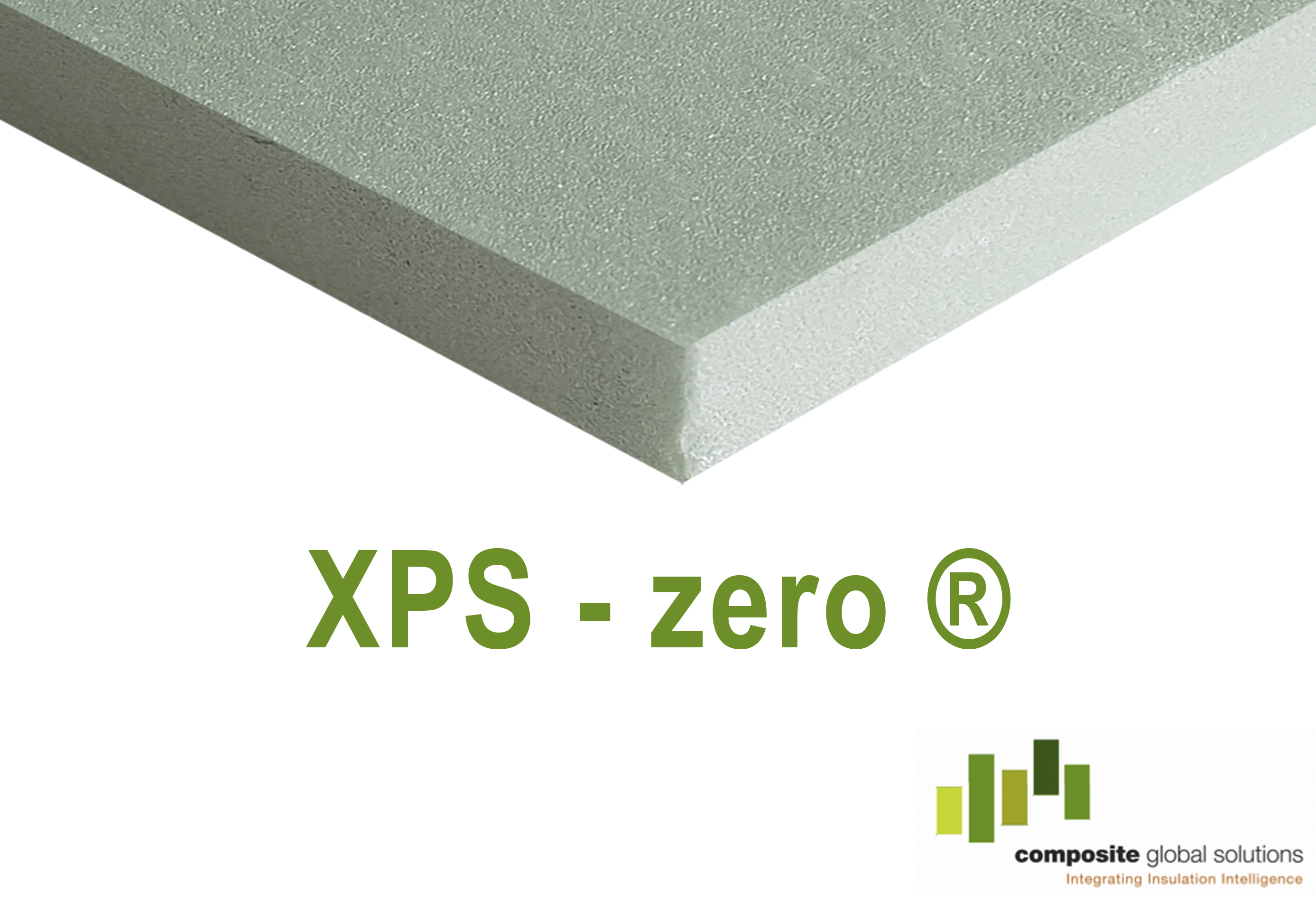 XPS-zero - freezer floor insulation