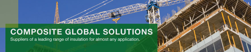 Industrial Composite Global Solutions Banner