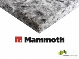 MAMMOTH - Acoustic Insulation - building insulation