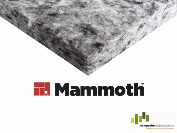 MAMMOTH - Acoustic Insulation