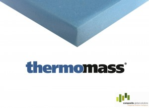 THERMOMASS - Concrete Insulation - floor insulation