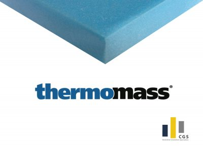 Thermomass Concrete Insulation