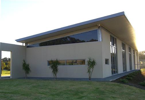 Innovest Headquarters, WA