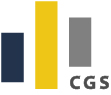 CGS Insulation Specialists Logo